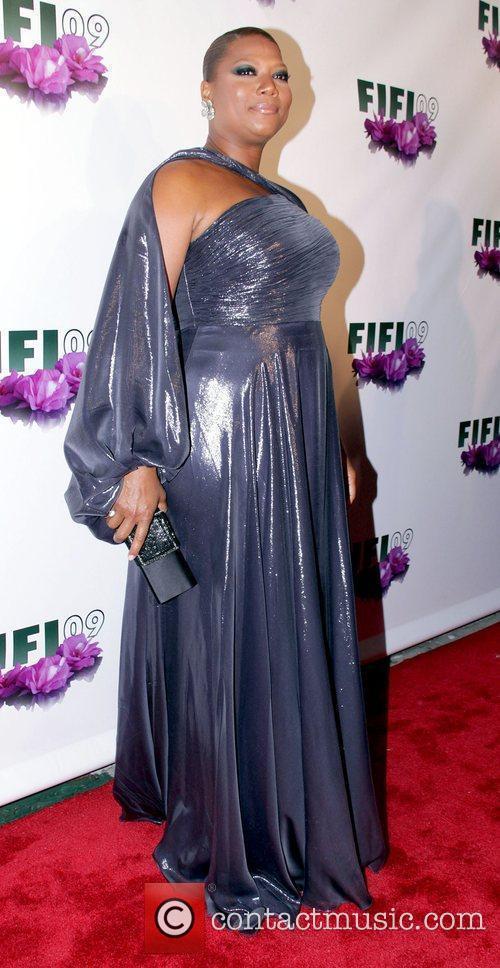 Queen Latifah 1