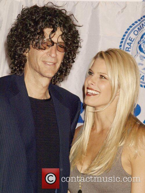 Howard Stern, Beth Ostrosky and Matt Lauer 8