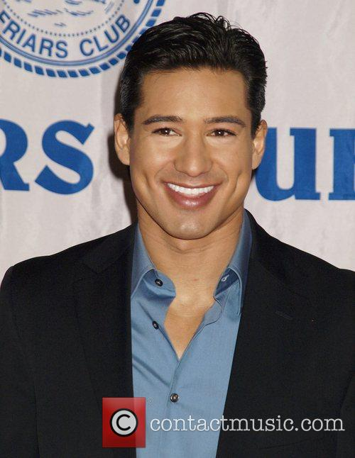 Mario Lopez and Matt Lauer 3