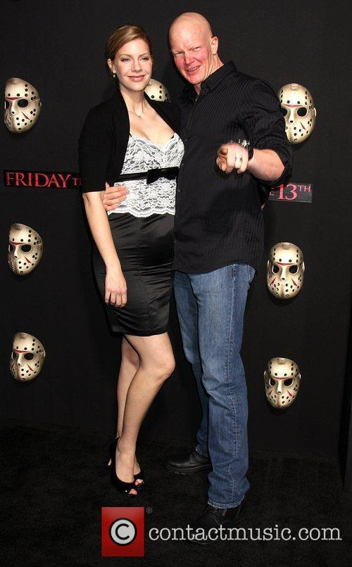 Derek Mears  'Friday The 13th' Los Angeles...
