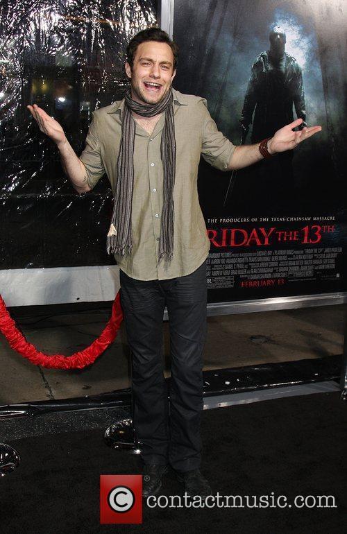 Jonathan Sadowski 'Friday The 13th' Los Angeles Premiere...