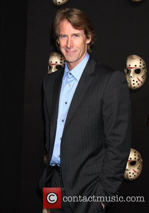 Michael Bay 'Friday The 13th' Los Angeles Premiere...