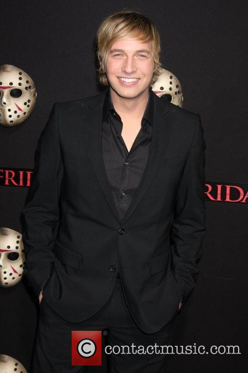 Ryan Hansen 'Friday The 13th' Los Angeles Premiere...