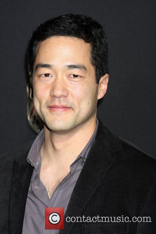 Tim Kang  'Friday The 13th' Los Angeles...