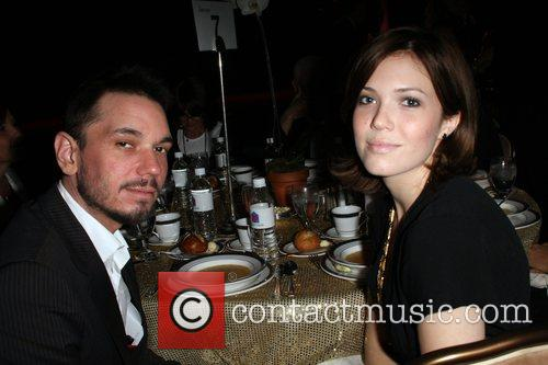 Adam Goldstein and Mandy Moore 5