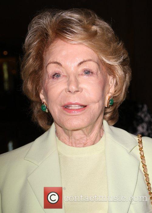 Anne Douglas 1