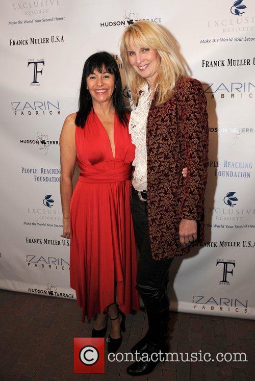 Christina DeSimone and Sara Galloway  2008 Friends...
