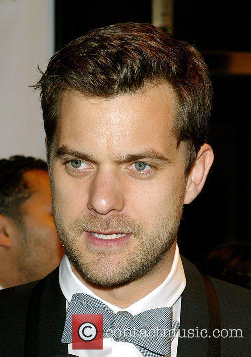 Joshua Jackson The friends of New York for...