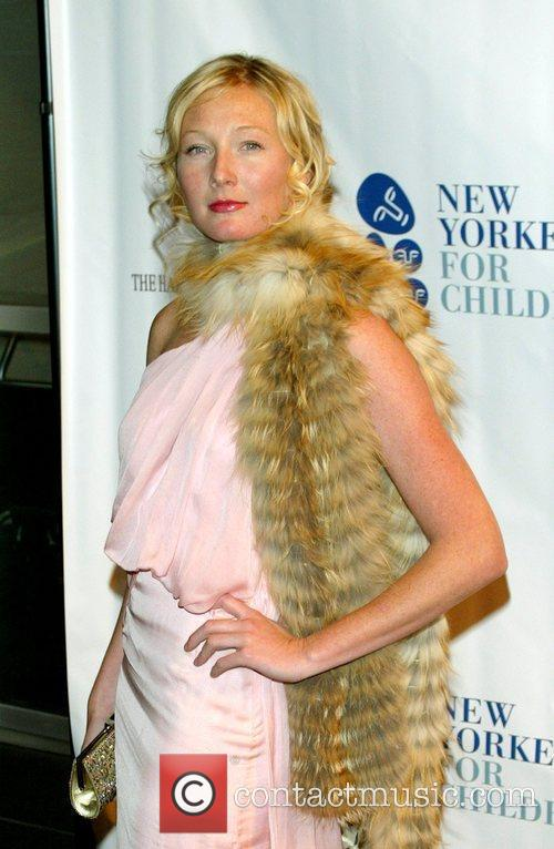 Maggie Rizer The friends of New York for...