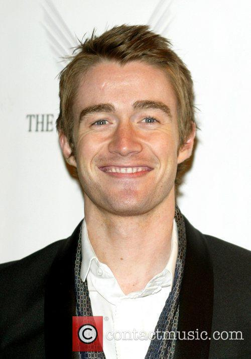 Robert Buckley The friends of New York for...