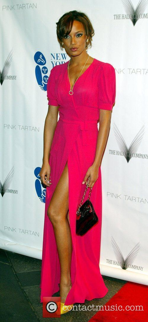 Selita Ebanks The friends of New York for...
