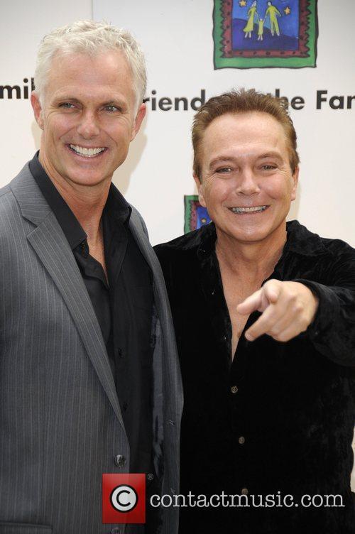 Patrick and David Cassidy 2