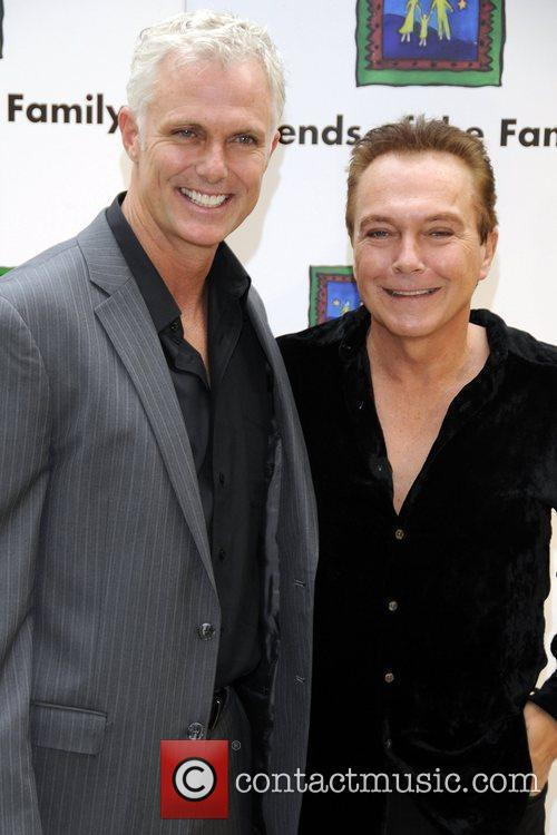 Patrick and David Cassidy 1