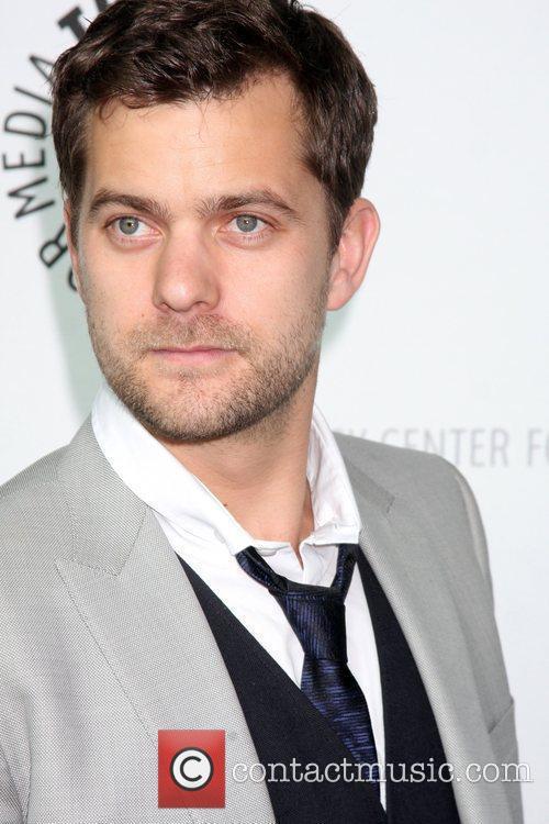 Joshua Jackson  The 'Fringe' screening held at...