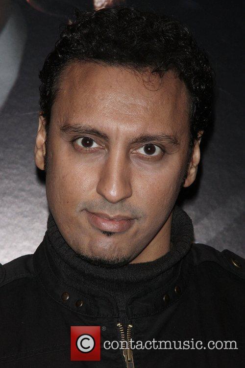 Aasif Mandvi 2