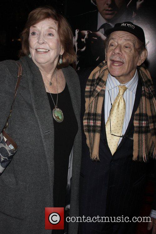 Anne Meara and Jerry Stiller 1