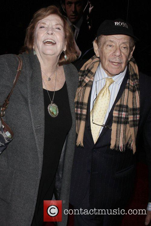 Anne Meara and Jerry Stiller 2
