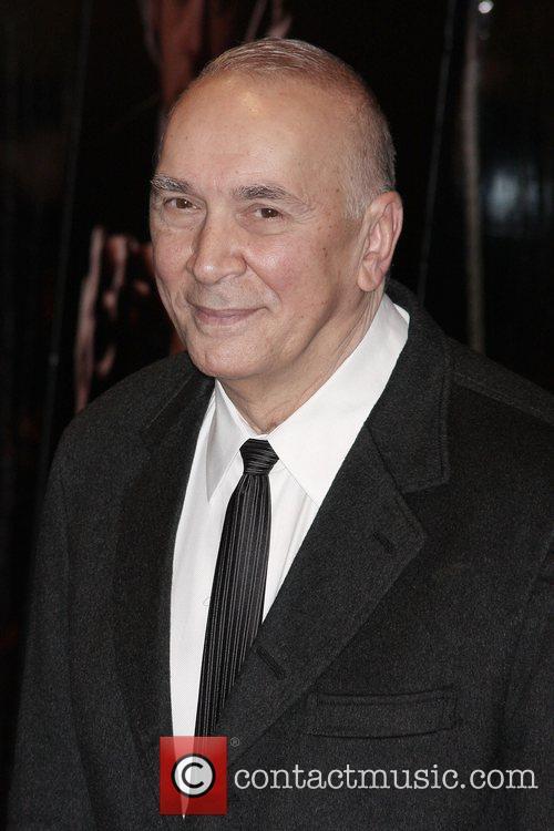 Picture - Frank Langella at Ziegfeld Theatre | Photo ...