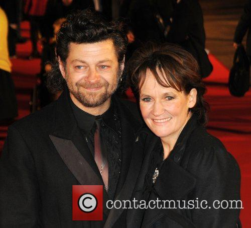 Andy Serkis The Times BFI London Film Festival...