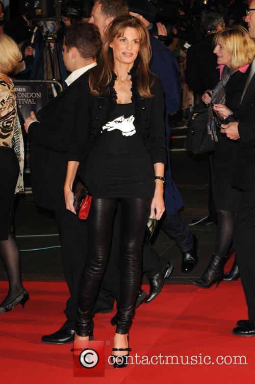 The Times BFI London Film Festival - Premiere...