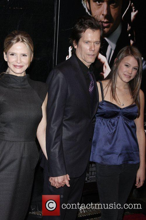 Kyra Sedgwick and Kevin Bacon 10