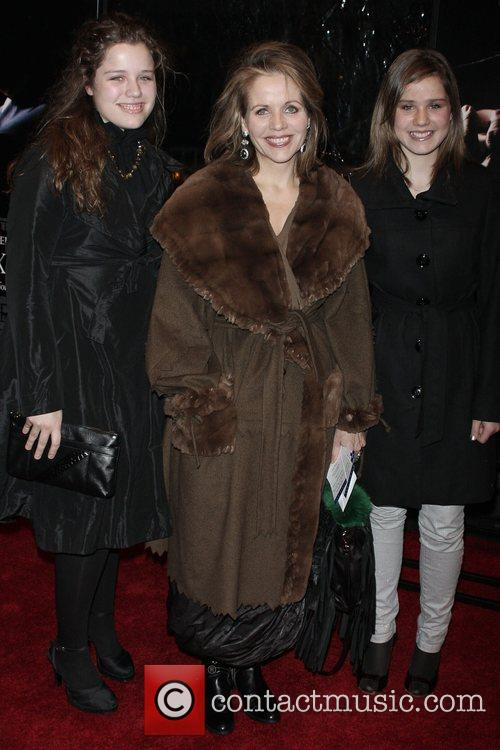 Renee Fleming and Daughters 10
