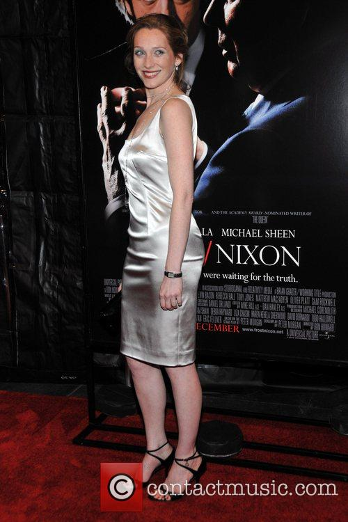 Kate Jennings Grant  at the premiere of...