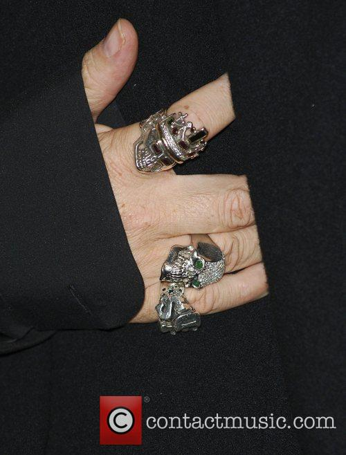 Dave Stewart Fulfillment Fund's STARS 2008 Benefit Gala...