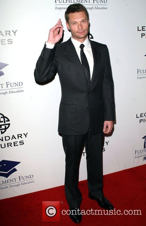 Fulfillment Fund's STARS 2008 Benefit Gala held at...