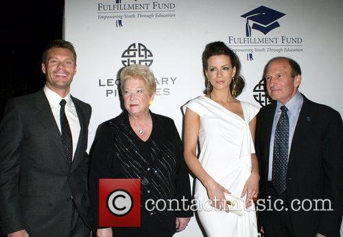 Ryan Seacrest, Cherna Gitnik, Kate Beckinsale and Dr...