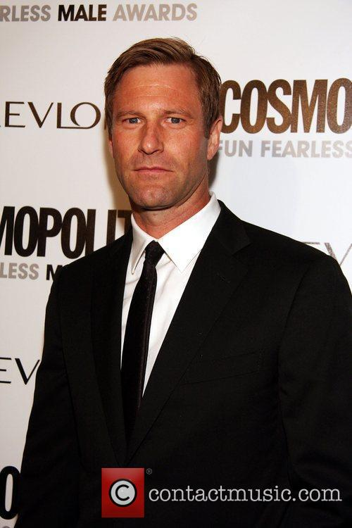 Aaron Eckhart and Fearless 2