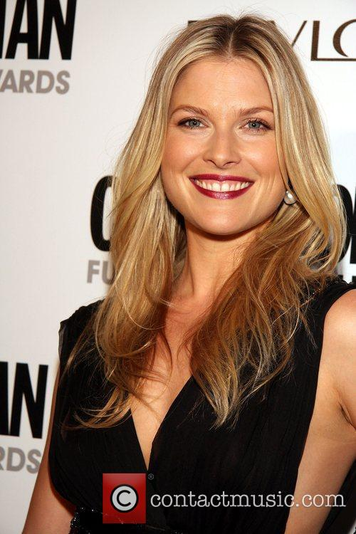 Ali Larter and Fearless 4