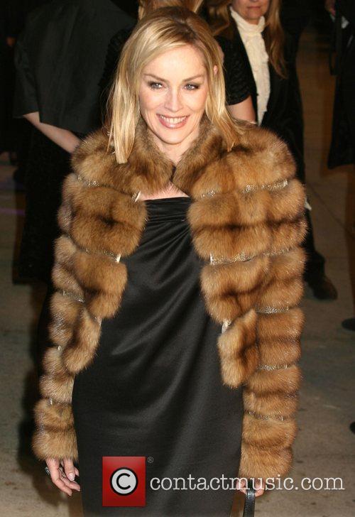 Sharon Stone, Walk Of Fame