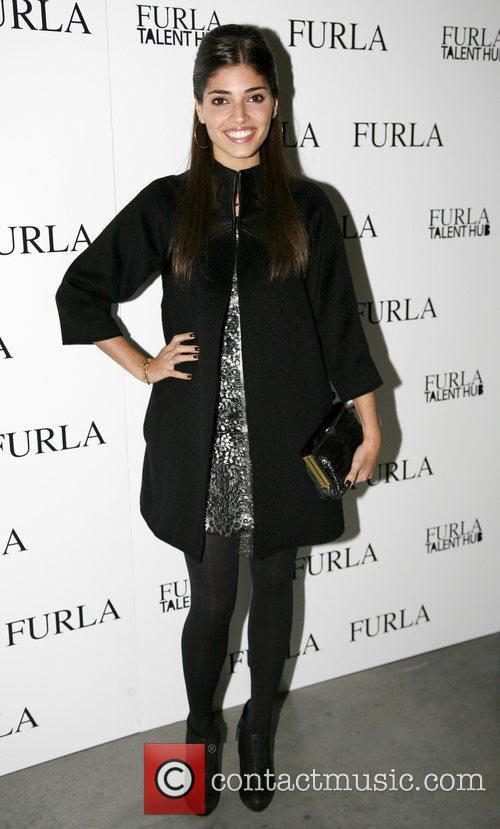 Amanda Setton Furla Talent Hub's 1st Anniversary Party...