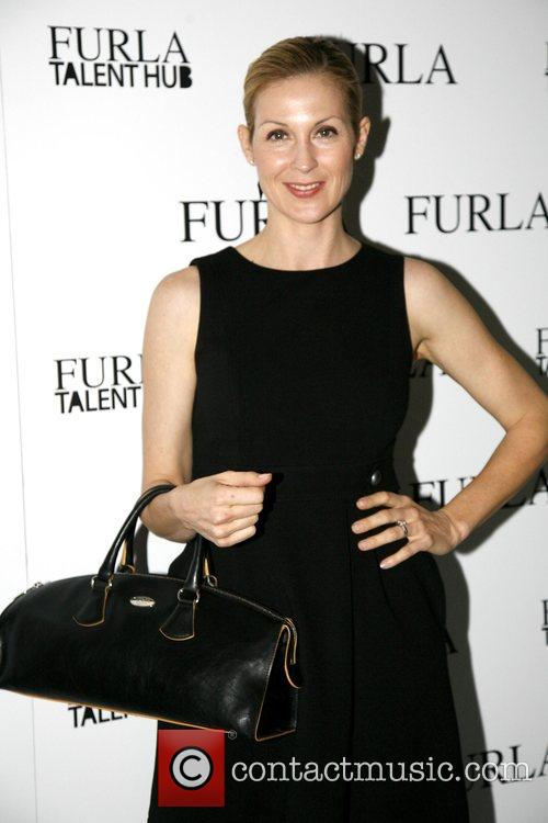 Kelly Rutherford Furla Talent Hub's 1st Anniversary Party...