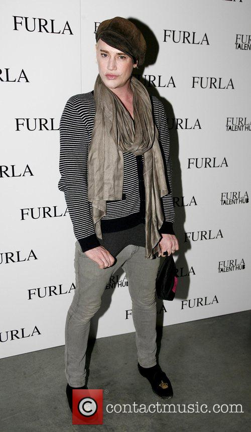 Furla Talent Hub's 1st Anniversary Party at the...