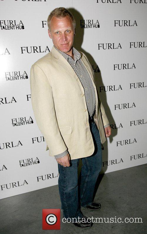 Terry Serpico Furla Talent Hub's 1st Anniversary Party...