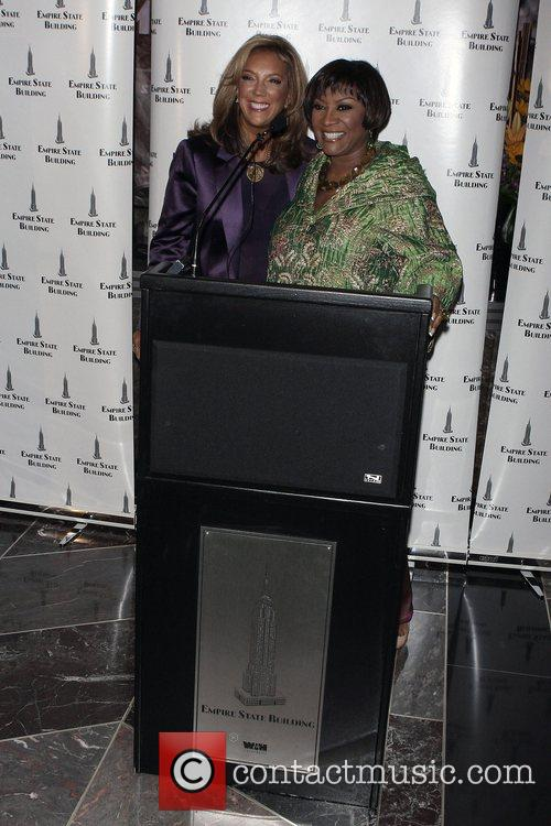 Denise Rich and Patti Labelle 3