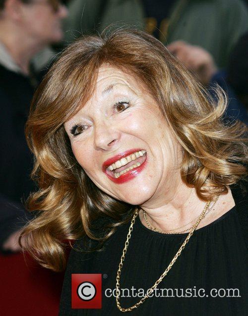 Carol Drinkwater Galaxy British Book Awards held at...