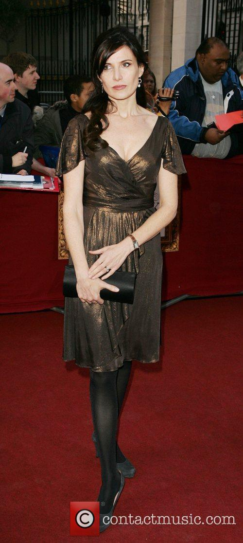 Ronni Aconda Galaxy British Book Awards held at...