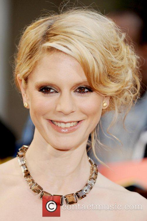 Emilia Fox, Grosvenor House