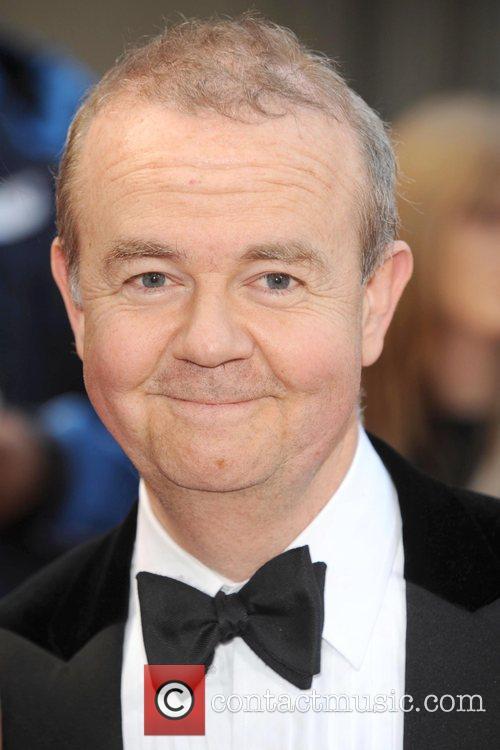 Ian Hislop Galaxy British Book Awards held at...