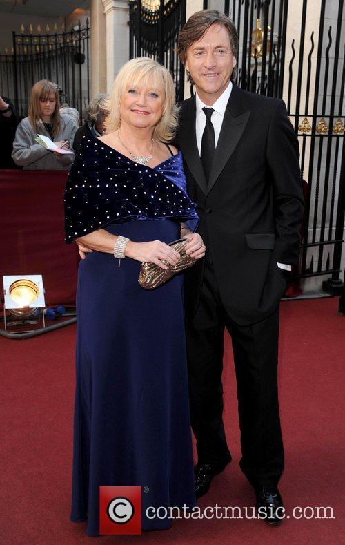 Judy Finnigan and Richard Madeley Galaxy British Book...