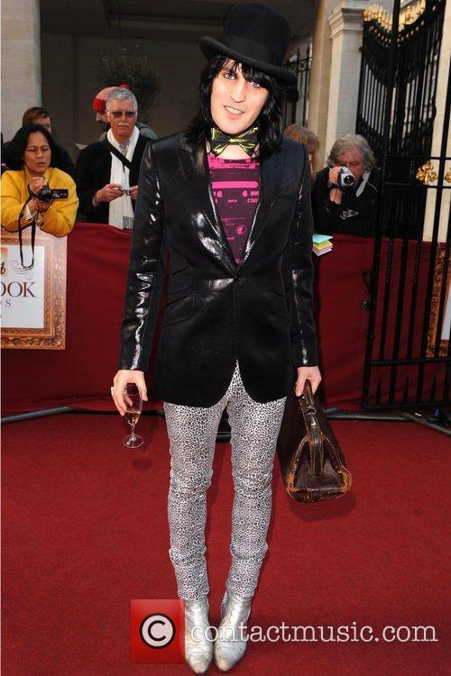 Noel Fielding, Grosvenor House