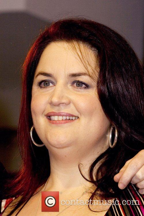 Ruth Jones 'Gavin and Stacey' celebrate the release...