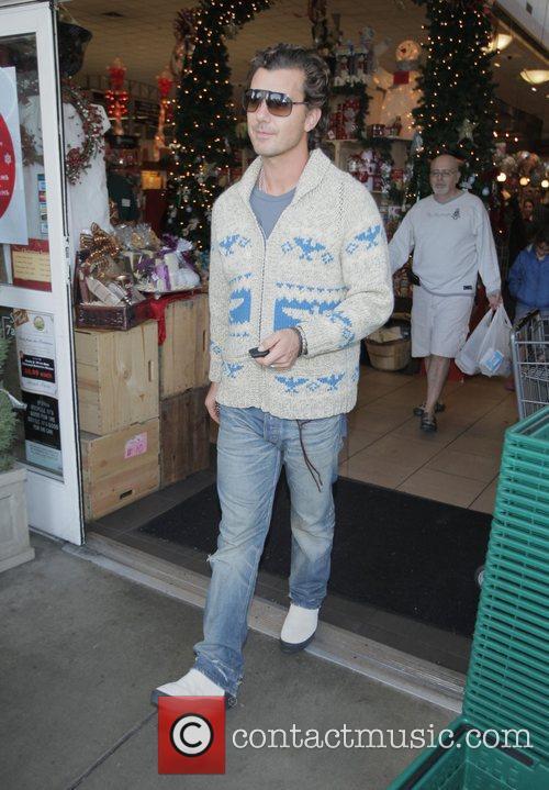 Gavin Rossdale 12