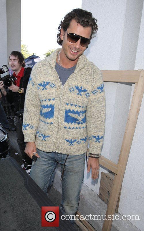 Gavin Rossdale 7