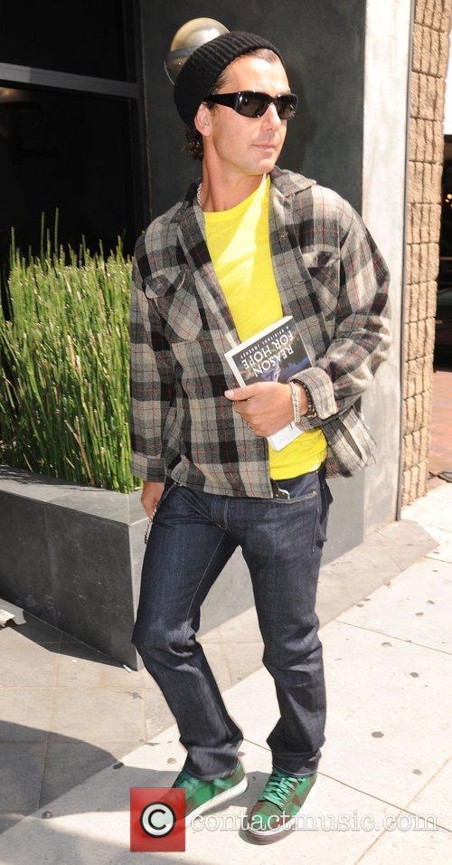 Gavin Rossdale 4