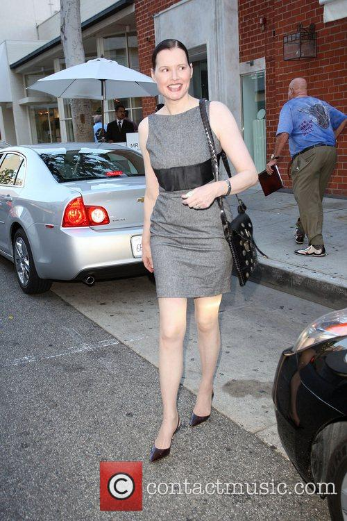Geena Davis 7