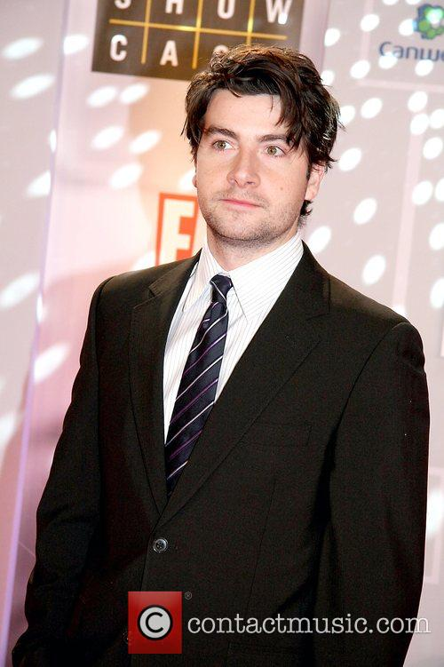 Daryn Jones 23rd Annual Gemini Awards 2008 at...